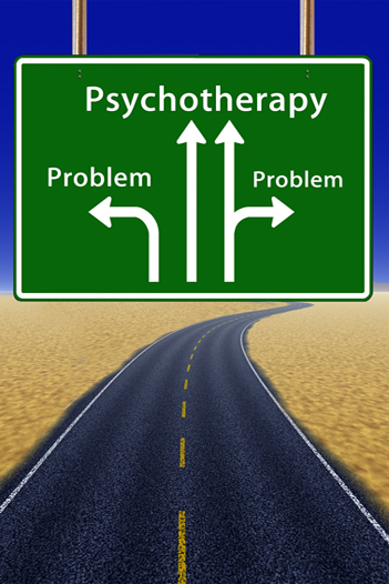 choices roadmap for psychotherapy